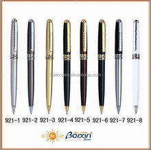 good quality metal promotional ballpoint pen 921-4