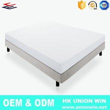 OEM ODM Round Vacuum Compress Roll Memory Foam Mattress And Roll Up Packing