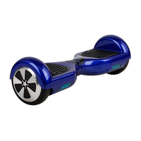 Hot Sale 6.5 Inch Two Wheel Smart Electric Self Balancing Scooter For Gift