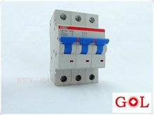 GA13H mini circuit breaker, mcb, 220V