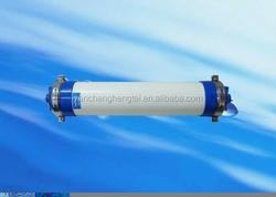 different models from small size to large size Hollow fiber UF membrane specially