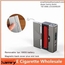 2015 new vapor rokok elektronik mini box mod kamry 30 v2
