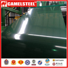 0.26mm TCT Highlight Green PPGL Coil to Burma from Camelsteel