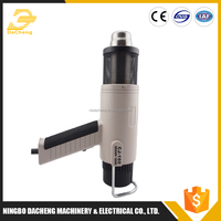 Low price high quality electric hot air gun