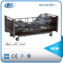 New Products and Three Function Electric Home Care Bed