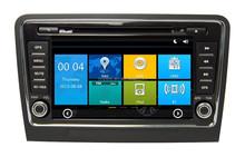 New win ce system car dvd player for VW Margotan/Passat car dvd gps navigation with BT,digital TV