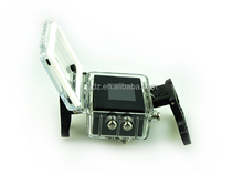 HD Waterproof Action Camera Mini car/bike DVR carmera, Sport DV camera, 1920x1080P sport action cams