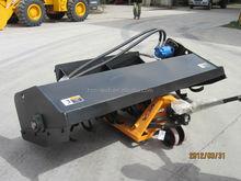 marca hcn 0511 serie skid steer usato fresatrici per la vendita