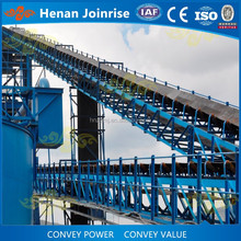 China homemade small order can be customized high temperature resistant rubber belt conveyor