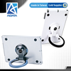 Strong Rotating Polycarbonate Tablet Stand for iPad Air Case