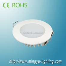 Professional OEM/ODM Factory Supply 13W 90mm cut out 90mm round dimmable 120 degree led downlight