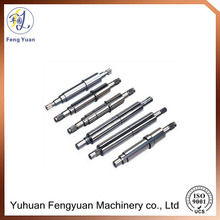 High Precision OEM/ODM CNC Shaft