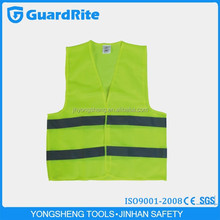 GuardRite Brand Protective Reflective Safety Vest 3M Y-1001