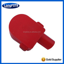 LongFuTe best Sell Poly Vinyl /Soft /Flexible /PVC Battery Terminal Caps
