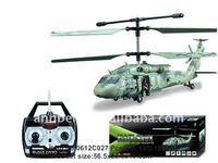 New-3ch Remote control plane/rc helicopter 9961