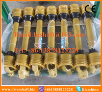 Fast delivery 45 # steel tractor pto shaft cover from chinese supplier