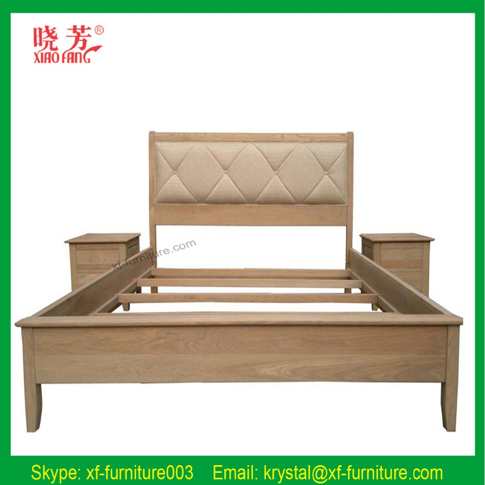 2016 bedroom furniture village style antique oak wood beds for Furniture village beds