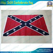 Hot Sale 3'x5' Confederate Flag