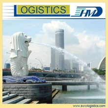 Cheap air freight from china to singapore