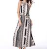 Wholesale Suppliers Pakistani Round Neck Women Long Dresses