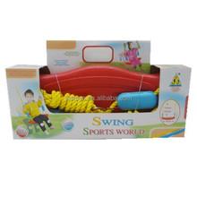 Hot sale outdoor toys set kids swings play set TS15050099