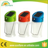 low cost solar camping lantern/solar lantern lamp for rural people to replace kerosene lamp