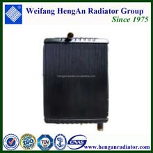 RADIATOR FOR INTERNATIONAL / NAVISTAR 01-07 9200 / 03-08 8600 / 04-08 8600, 9400 2508454C91