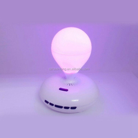 2015 new product colorful mini bluetooth speaker dancing with music