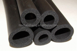 epdm rubber pipe sleeves,rubber foam pipe