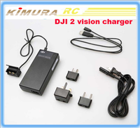 Original DJI phantom2 vision vision with battery charger for all DJI Phantom quadcopter wholesales