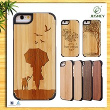 2015 For wood iphone accessory/Import mobile phone accessory/Mobile accessory for iphone 5 6 6plus
