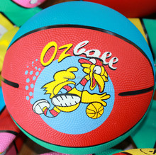 Good quality new coming cheap custom logo basketballs in bulk