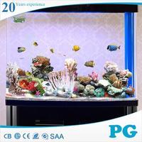 PG fashion aquarium cabinet