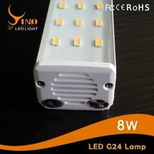 High lumen8w 40 pcs plc 2835 SMD chip Led bulb light with top quality