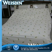 100% Cotton chinese wholesale luxury branded bedding set