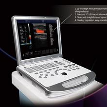 Medical 3d/2d ultrasound system