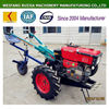 China agriculture machinery equipment diesel 2WD tractors, walking tractors, mini tractors and power tillers with accessories !