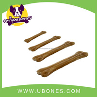 Coloured and Baked Chicken Flavor Beef Flavor Rawhide Dog Chews