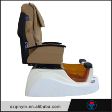 Factory supply Best Quality reasonable fashion design spa pedicure chair