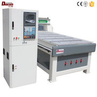 Diacam Iserise 1325 wood folding and portable sex massage table cnc router