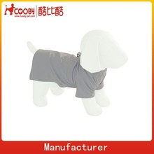COO-008 OEM Lovely 100% Cotton Dog Wear, Summer Stripe Pet T-Shirt