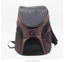 2015 Multifuctional Deluxe Soft Side Travel Pet Carrier Backpack Bag