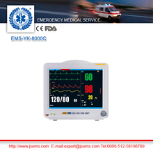 EMS-YK-8000C Cardiac monitoring equipment