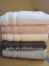 new product 100% cotton unbleached disposable custom freshening wet towel