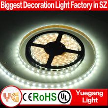 acrylic ikea led light strip hula hoop clear diffuse ikea led light strip