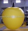 high performance inflatable fruit inflatable peer balloon China manufacturer P3062
