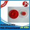 factory price 14 days medication timer-reminder-dispenser Automatic Pill Dispenser