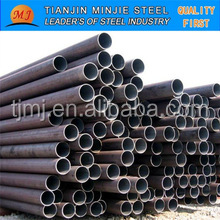 api spiral welded round steel pipe export used in constructure