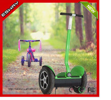 Newest type ES03 CE/RoHS/FCC approved chariot best 50cc scooter with 2 front small wheels motorcycle