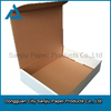 die cut box Corrugated Cardboard Mailing Box